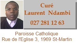 LaurentNdambi
